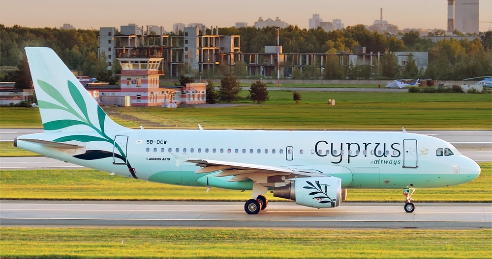 sb35 Cyprus Airways
