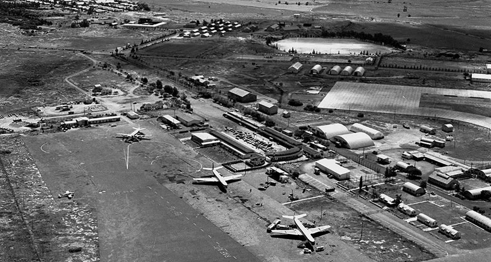 sb35 airport nicosia 1967