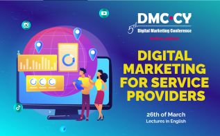 Digital marketing for service providers