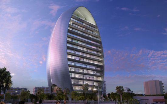 9 впечатляющих проектов изменят архитектурный имидж Кипра