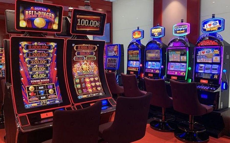Открылось казино продажа казино алтай