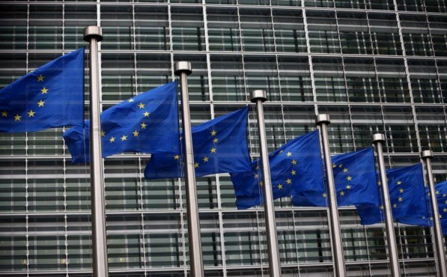 Еврокомиссия резко ухудшила прогноз поросту ВВП США